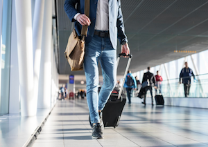 Airport Slip & Fall Accident Attorneys