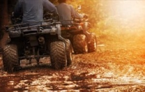 ATV Accident Personal Injury