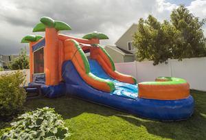 Bounce House Accident Personal Injury Attorneys