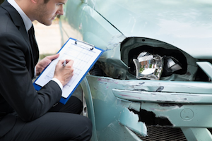 Car Accident Reconstructionist Overview