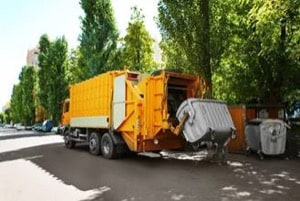 Garbage Truck Accident Liability