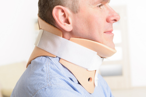Neck Injury Accident Lawyer