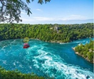 Niagara County Boat Accidents