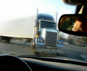 FAQs - Commercial Truck Crashes